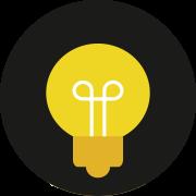 Icon für Beratung/Konzept