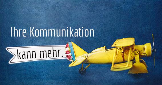Zur guten PR: Ihre Kommunikation kann mehr mit dem PR-Newsletter