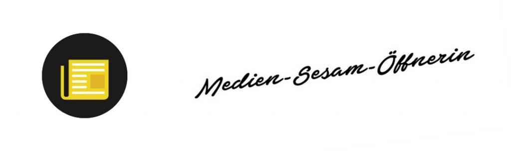 Zur guten PR: Die Medien-Sesam-Öffnerin Eva Bauer
