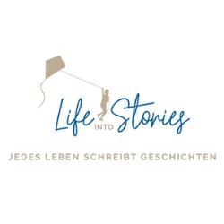 Life into Stories Julia Themel Referenz für Eva Bauer Zur guten PR Strategieentwicklung