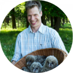 Wissenschaftskommunikation: Zoologe Richard Zink Referenz Eva Bauer Zur guten PR PR-Beratung Wien