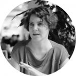 Sara Alkan über die Zusammenarbeit für Forschungsmagazin Texte