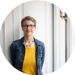 Eva Bauer Zur guten PR Texterin Wien