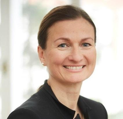 Carmen Frantz-Kovacs über Eva Bauer