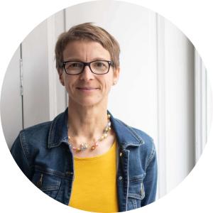 Eva Bauer Texterin Schreibberaterin