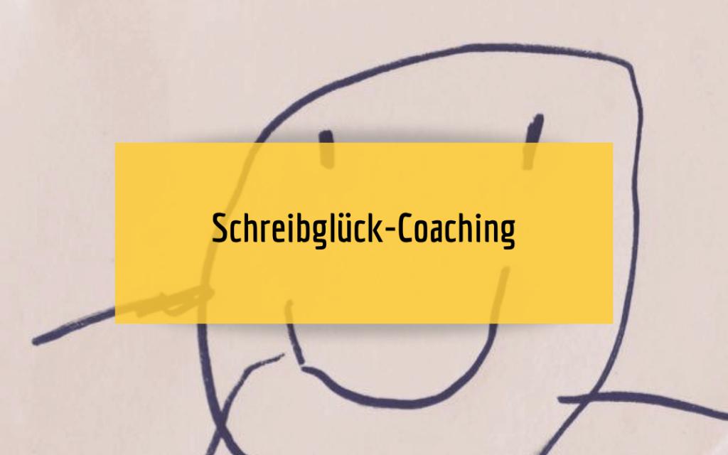 Schreibcoaching-Schreibberatung